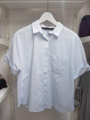Weitgeschnittene Bluse von Zara