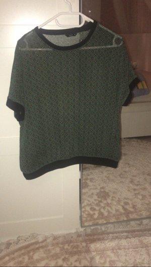 Weitgeschnittenes shirt