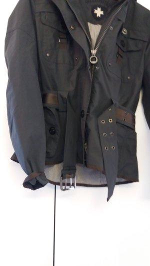 Wellenstein Jacke für den Sommer und Herbst