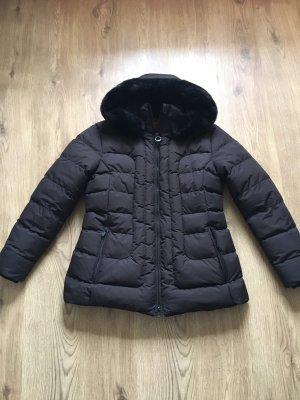 Wellenstein Jacke schwarz