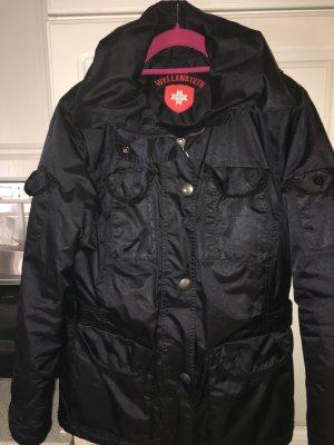 Wellensteyn Outdoor Jacket dark blue