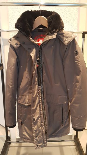 Wellensteyn Winter Coat grey