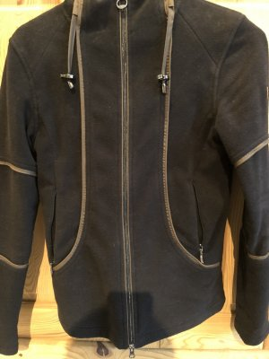 Wellensteyn Fleece Jackets black-brown