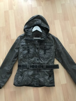 Wellensteyn Chocolate Jacke Gr L