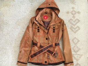 "Wellensteyn Damen Jacke ""Chocolate"" Gr. S wie NEU"