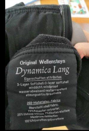 Wellensteyn Dynamica Lang