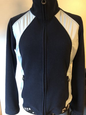 Wellensteyn Fleece Jackets light blue-dark blue
