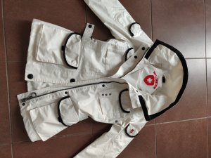 Wellensteyn Between-Seasons Jacket white