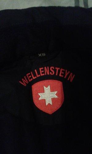 Wellensteyn Chaqueta larga negro