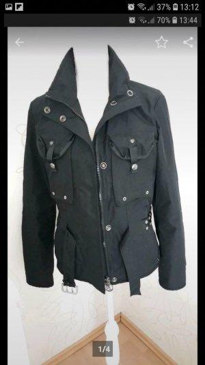 Wellensteyn Between-Seasons Jacket black