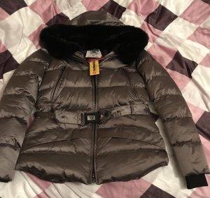 Wellensteyn Mayfair Damen Winterjacke Jacke Metalrose M = 38 wie neu