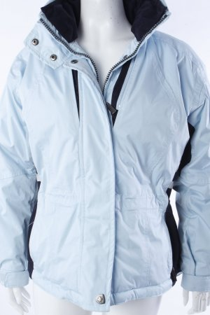 Wellensteyn Outdoorjacke hellblau