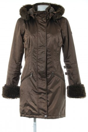"Wellensteyn Parka ""Darling"" bronze"
