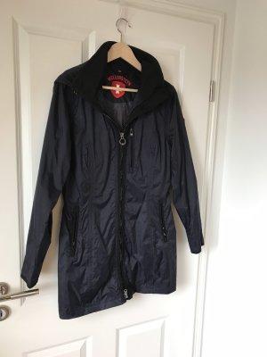 Wellensteyn Raincoat dark blue