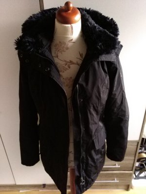 Wellensteyn S Jacke Parker Mantel top