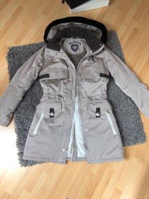 Wellensteyn Season Winter Parka Mantel
