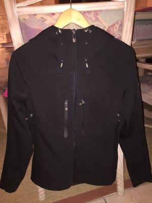Wellensteyn Softshell Jacket black polyester