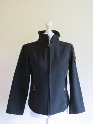 Wellensteyn Softshell Jacket black polyester