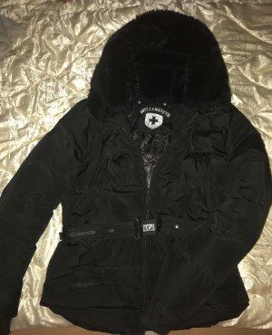 Wellensteyn Winter Jacket black