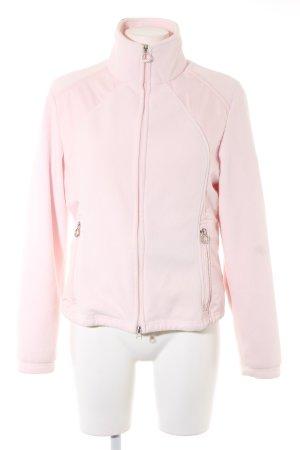 Wellensteyn Giacca mezza stagione rosa chiaro stile romantico