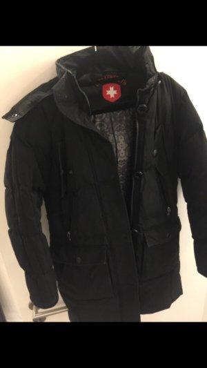 Wellensteyn Winter Jacke in S