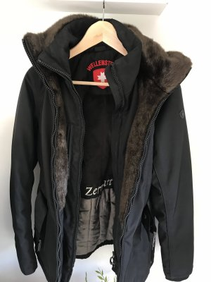 Wellensteyn Winter Jacke xs