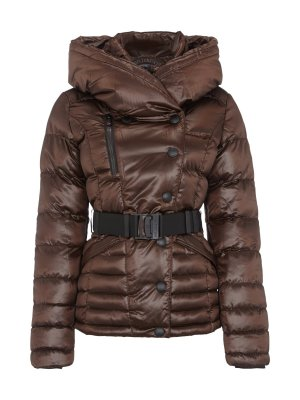 Wellensteyn Winter Jacket bronze-colored