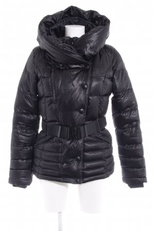 Wellensteyn Winter Jacket black casual look