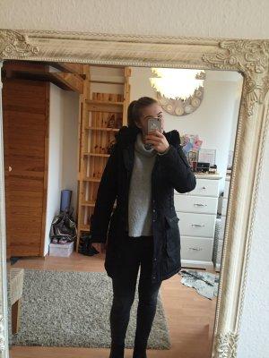 Wellensteyn Wintermantel Mystery in schwarz (Damen XS)