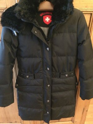 Wellensteyn winterparka