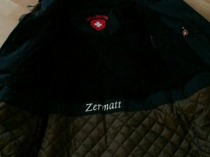 """Wellensteyn """"Zermatt"""""""