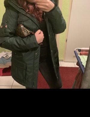 Wellensteyn Winter Coat dark green