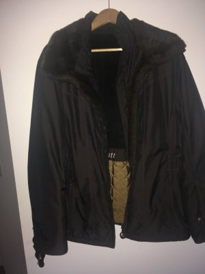 Wellensteyn Winter Jacket dark brown