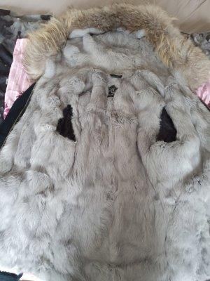 We Love Furs Pelliza azul oscuro Pelaje