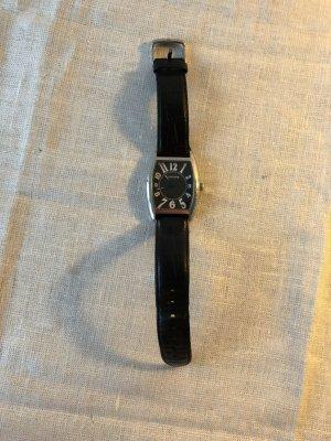 Wempe Armbanduhr mit Lederband