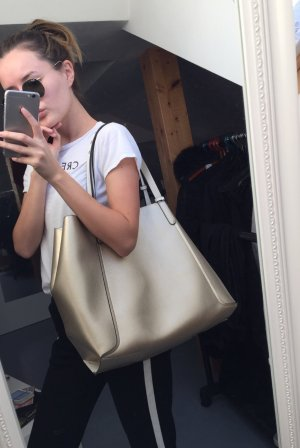 Wendbare Shopper Tasche