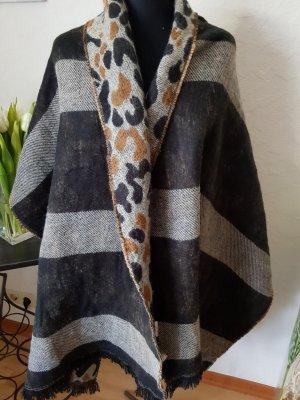 Wende Oversized Schal