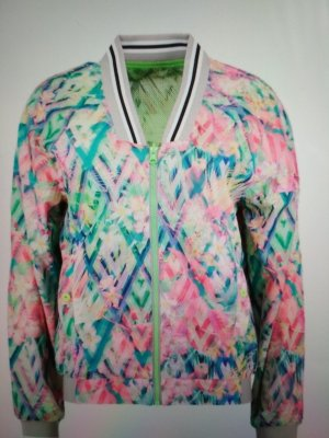 Benetton Jacket multicolored