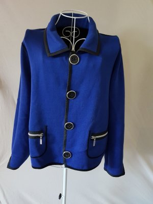 Betty Barclay Chaqueta reversible azul-negro