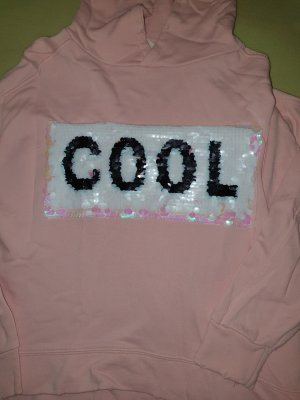 Wendepailetten Kapuzen Pullover