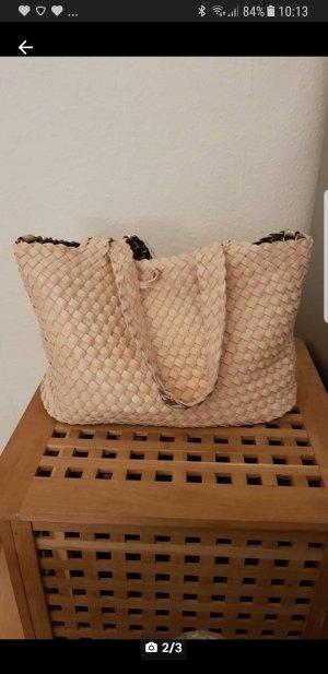 Turn Bag rose-gold-coloured-pink
