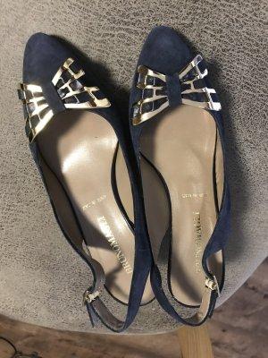 Wenig getragene wunderschöne Schuhe von Brunomagli, Italien