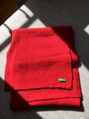 wertiger Schal von Benetton!
