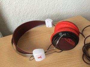 WESC Kopfhörer neu und nie benutzt