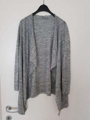 Colloseum Knitted Vest light grey-grey