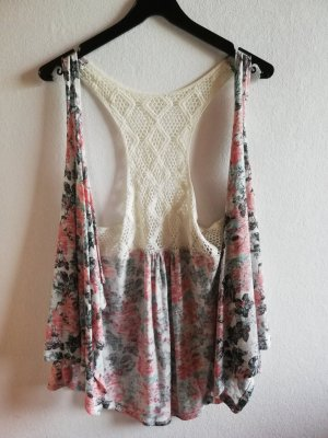 mister*lady Knitted Vest multicolored