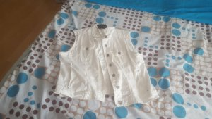Shirt Jacket white