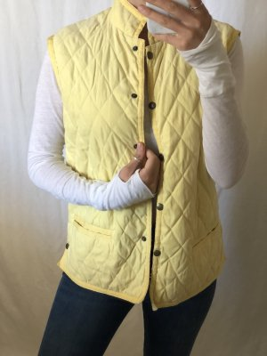 Gaddis Quilted Gilet multicolored