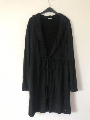 Street One Knitted Vest black