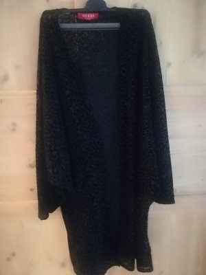Guess Cardigan black synthetic